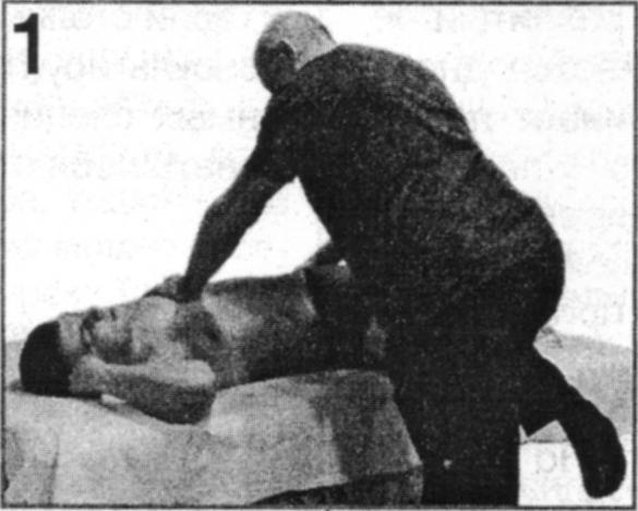 Лечение поясничного отдела позвоночника
