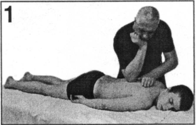 Лечение грудного отдела позвоночника