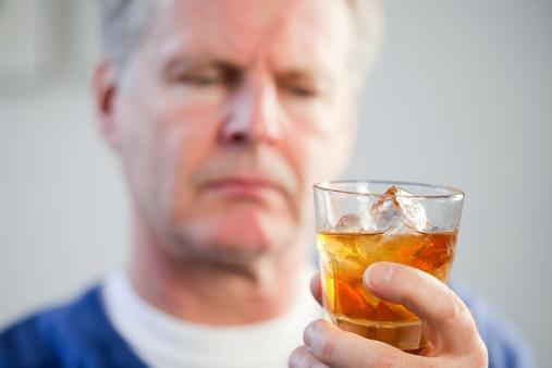 Как вылечить запой на дому
