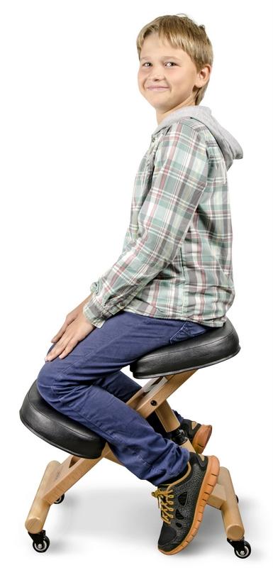 Стул для разгрузки спины Zero Mini