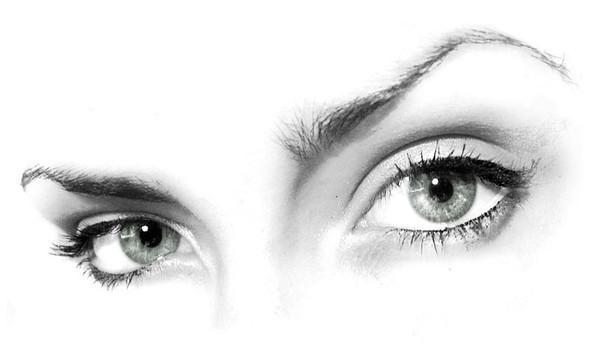 Вибрационный массаж глаз – эффективный способ избавления от первых морщинок